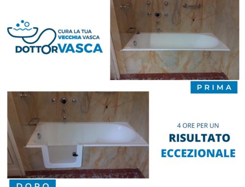Vasca con sportello – EasyDoor a Sanremo (IM)